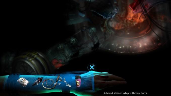 Cayne screenshot 2