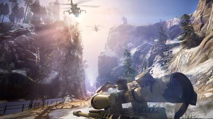 Sniper: Ghost Warrior 3 Gold Edition screenshot 2