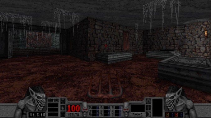 Blood: Fresh Supply screenshot 1