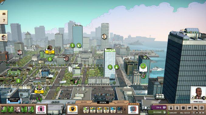 Weedcraft Inc screenshot 3