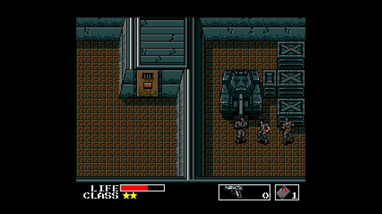 METAL GEAR SOLID COLLECTION FULL CRACK