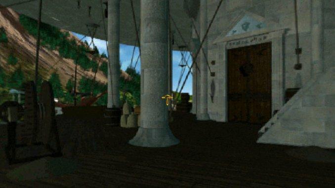 Atlantis: The Lost Tales screenshot 1