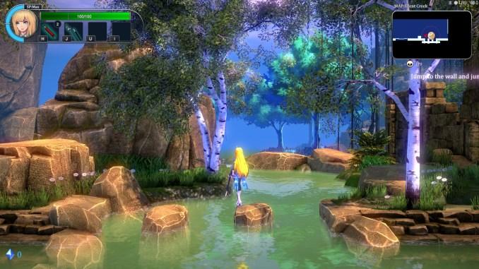 Tower Hunter: Erza's Trial screenshot 1
