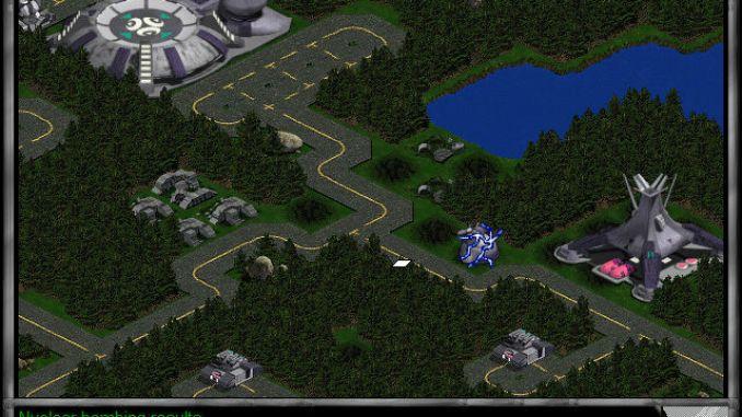 Fallen Haven screenshot 1