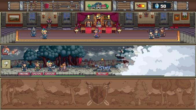 Swag and Sorcery screenshot 2