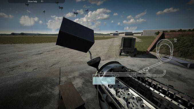 Plane Mechanic Simulator screenshot 3