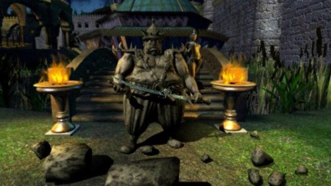 Atlantis 3: The New World screenshot 1