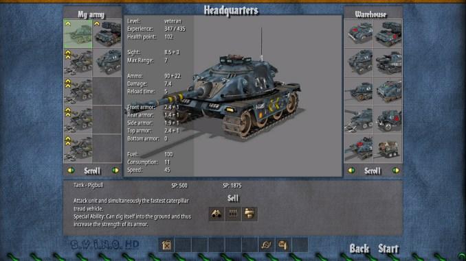 S.W.I.N.E. HD Remaster screenshot 2