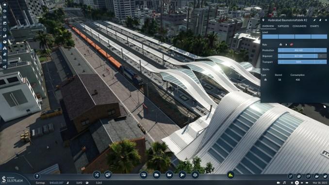 Transport Fever 2 screenshot 2