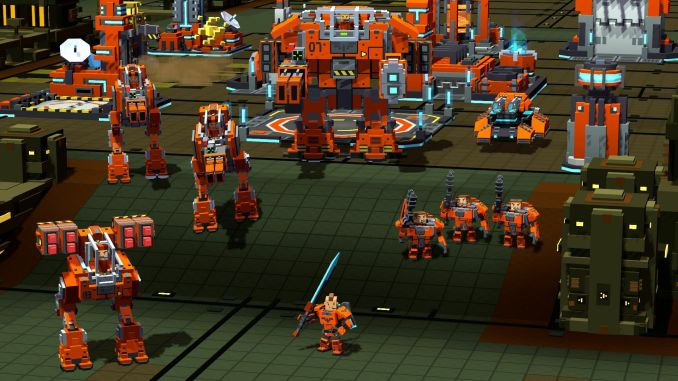 8-bit Invaders screenshot 2