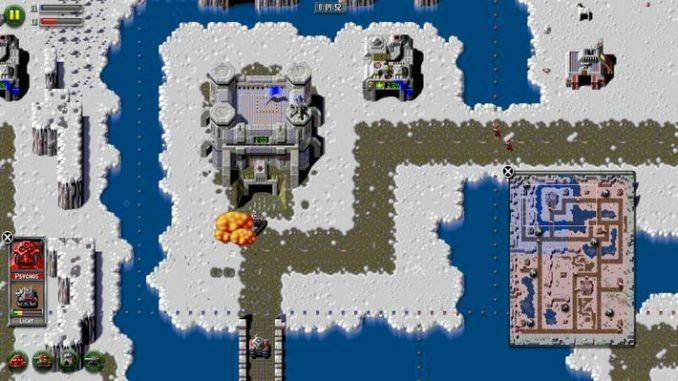 Z: The Game screenshot 1