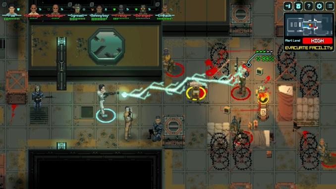 Depth of Extinction screenshot 2