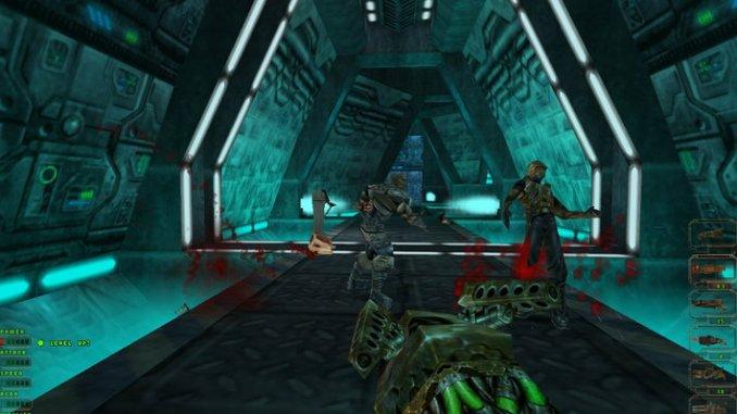 Daikatana screenshot 1