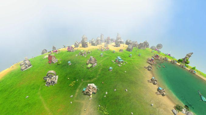 The Universim screenshot 3