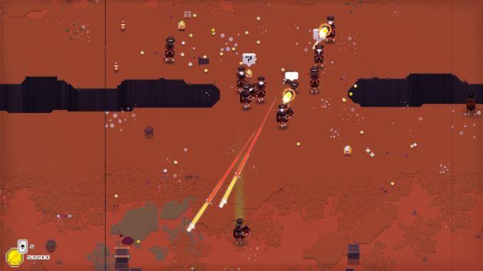 A Fistful of Gun screenshot 1