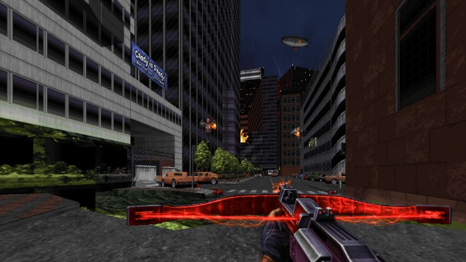 Ion Fury screenshot 3