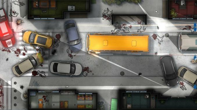 Door Kickers screenshot 1