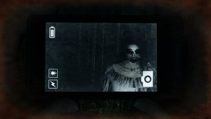 DreadOut screenshot 3