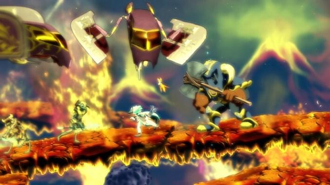Dust: An Elysian Tail screenshot 2