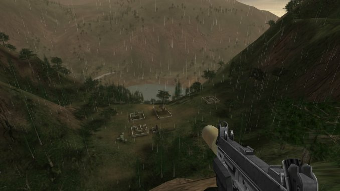 I.G.I. 2: Covert Strike screenshot 1