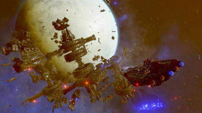 Between the Stars screenshot 1