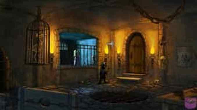 Tsioque screenshot 1