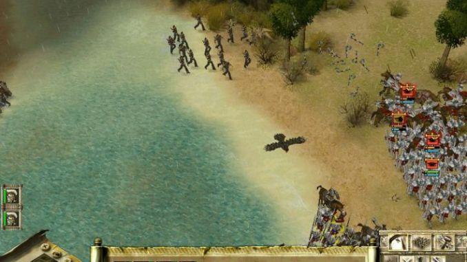 Praetorians screenshot 2