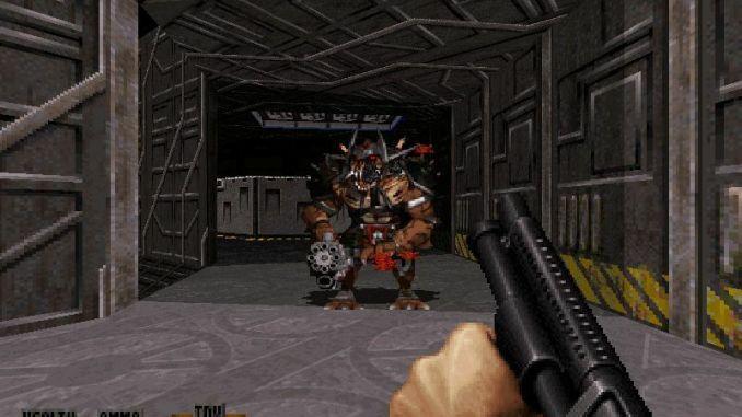 Duke Nukem 3D Atomic Edition screenshot 2