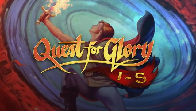quest for glory 1