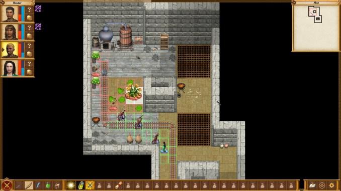 Queen's Wish: The Conqueror screenshot 1