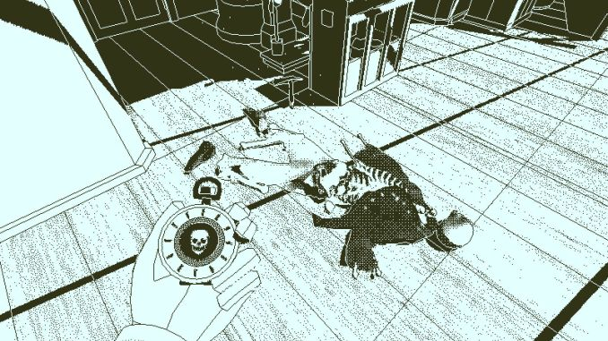 Return of the Obra Dinn screenshot 3