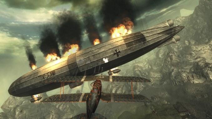 NecroVisioN: Lost Company screenshot 1