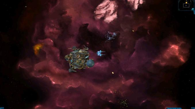 Space Rangers HD: A War Apart screenshot 3