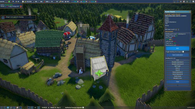 Foundation screenshot 3
