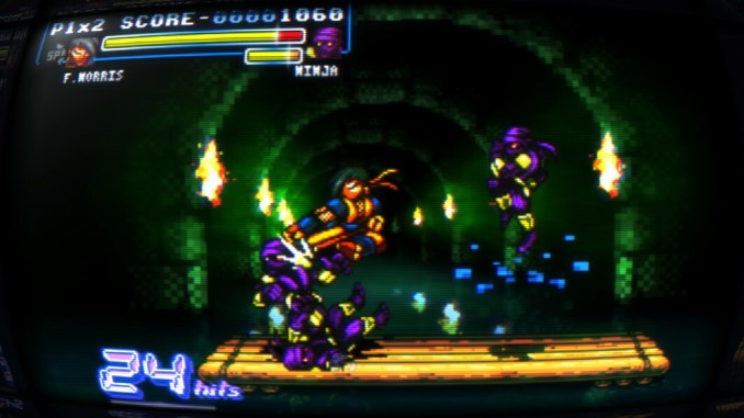 Fight'N Rage screenshot 3