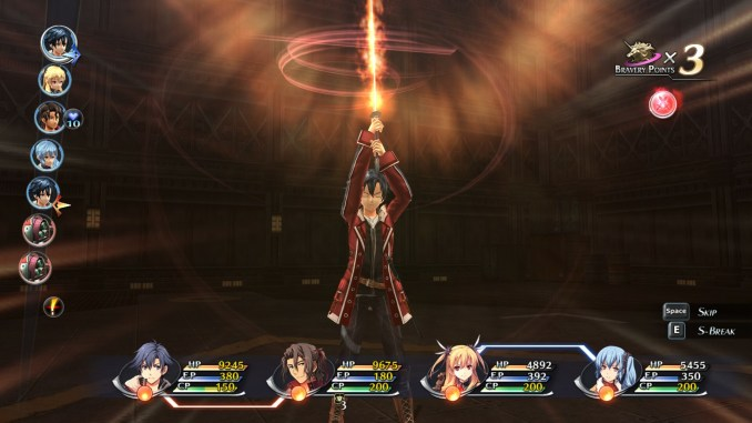 The Legend of Heroes: Trails of Cold Steel II screenshot 3