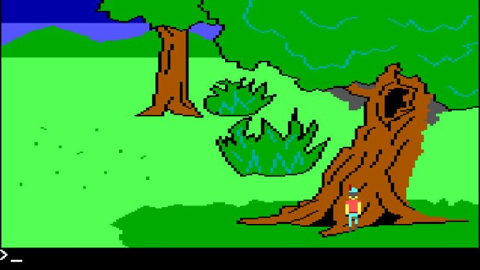 King's Quest Collection screenshot 1