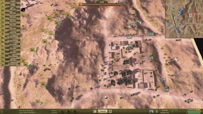 Close Combat: The Bloody First screenshot 3