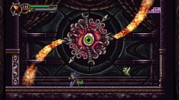 Timespinner screenshot 2