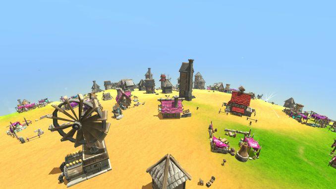 The Universim screenshot 2