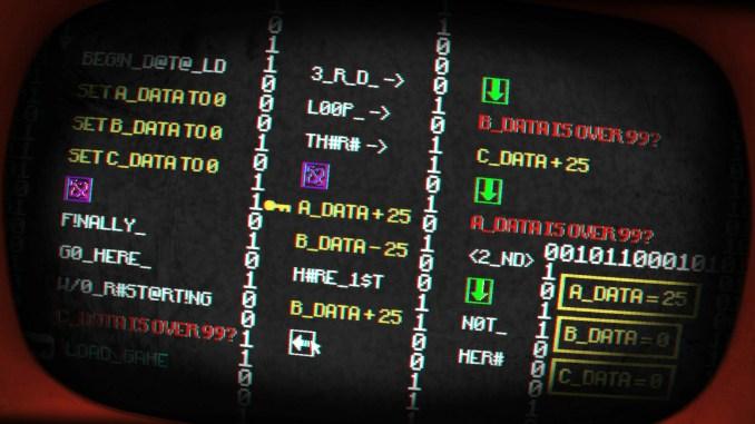 Pony Island screenshot 3