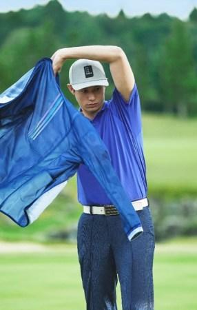 adidas Golf全新春夏系列 多彩色系展現高球繽紛時尚