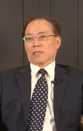 高球專訪-中華電信總經理謝繼茂 | GOLF101