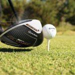 TaylorMade Golf Taiwan — 2020 SIM Gloire試打會行程 | GOLF101