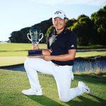 高球101週報》俞俊安發揮 奪澳洲業餘名人賽冠軍