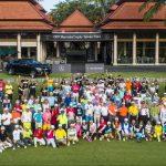 Mercedes-Benz 揮桿行善國際高爾夫台灣決賽