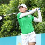 2019中國信託女子公開賽首回合   GOLF101