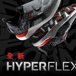 FJ HyperFlex 靈活動感 · 穩定有型 · 輕量緩震   GOLF101