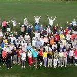 2019年日立慈善盃女子高爾夫菁英賽賽前配對賽