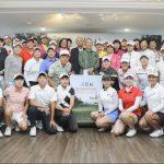 綠林慈善盃女子公開賽 結合慈善 致敬長春選手
